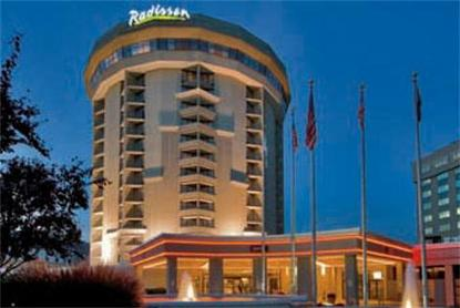 Radisson Valley Forge Hotel