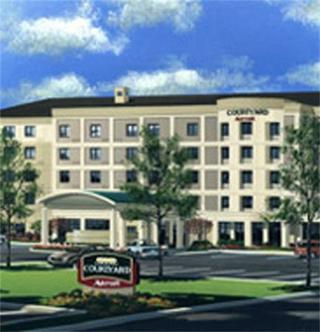 Courtyard By Marriott Lancaster