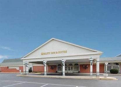 Quality Inn And Suites Lancaster