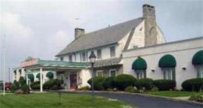 Rodeway Inn Italian Villa
