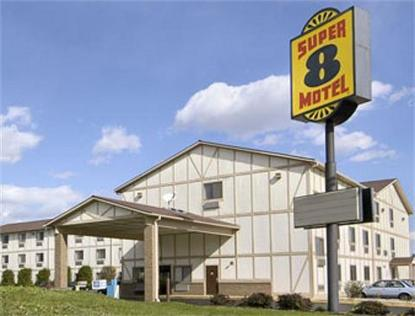 Super 8 Motel Lancaster Lancaster Deals See Hotel