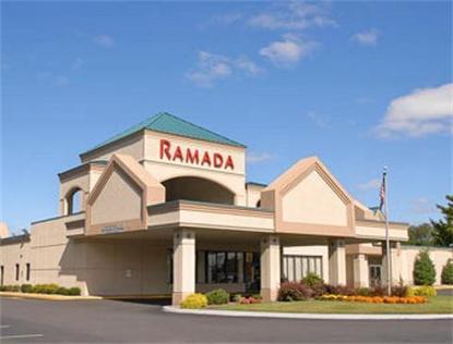 Ramada Levittown