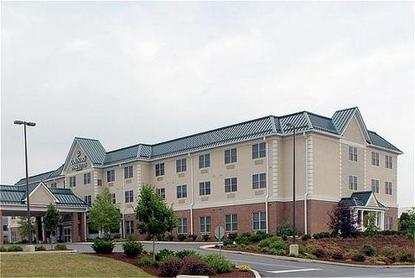 Country Inn & Suites By Carlson Lewisburg