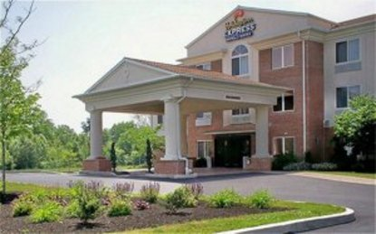Holiday Inn Express Hotel & Suites Lancaster Lititz