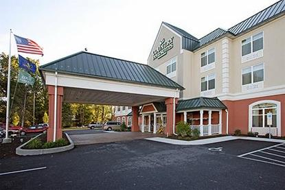 Country Inn And Suites Harrisburg West