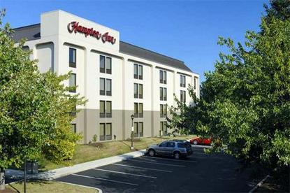 Hampton Inn Harrisburg West