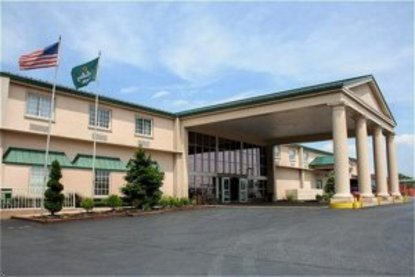 Holiday Inn Harrisburg West