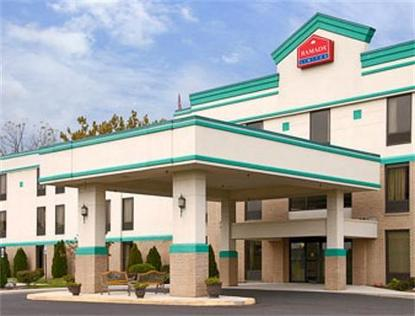 Ramada Limited Mechanicsburg