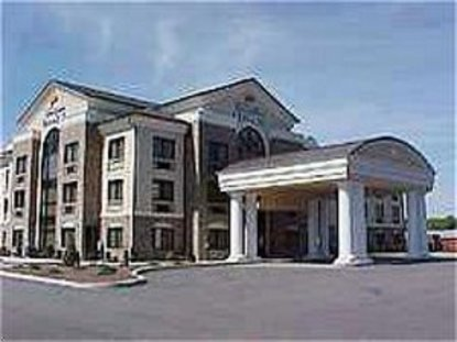 Holiday Inn Express Grove City Prime Outlet Mall