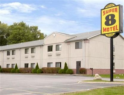 Super 8 Motel   Grove City