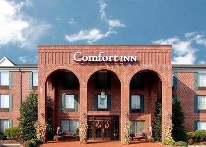Comfort Inn Montgomeryville