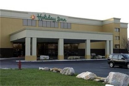 Holiday Inn Morgantown