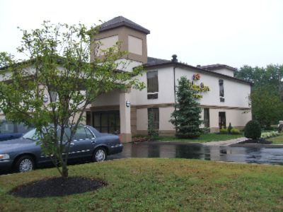 Holiday Inn Express Morrisville