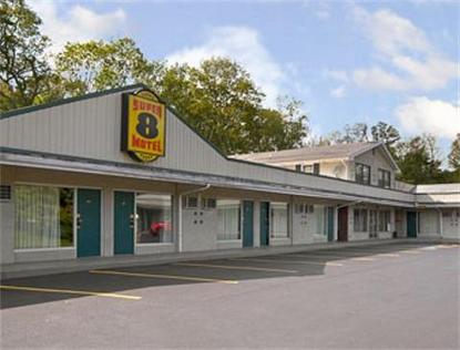 Super 8 Motel Mt Pocono Mount Pocono Deals See Hotel