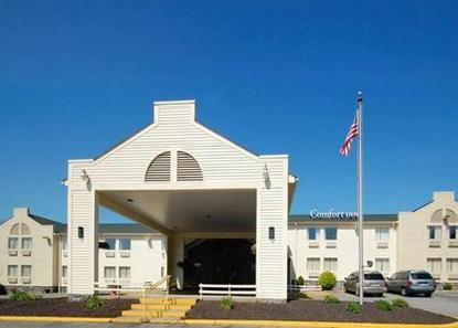 Comfort Inn New Castle