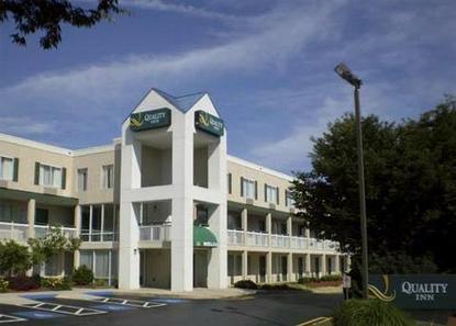 Quality Inn New Cumberland