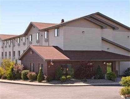 Super 8 Motel   New Stanton