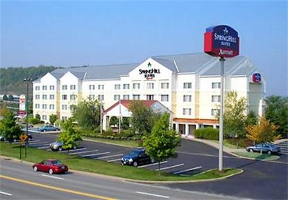 Springhill Suites By Marriott Pittsburgh Airport