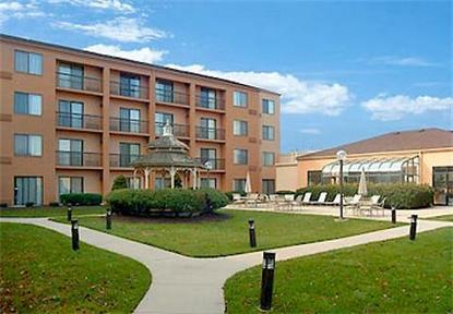 Courtyard By Marriott Philadelphia