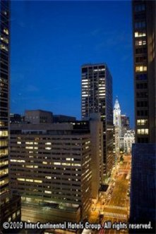 Crowne Plaza Philadelphia Center City