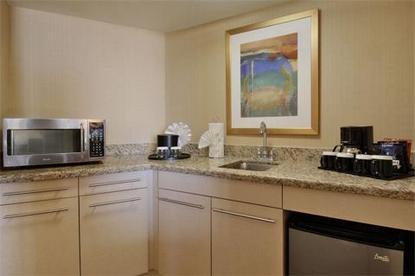 Embassy Suites Hotel Philadelphia Center City