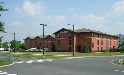 Extended Stay Deluxe Philadelphia   Airport