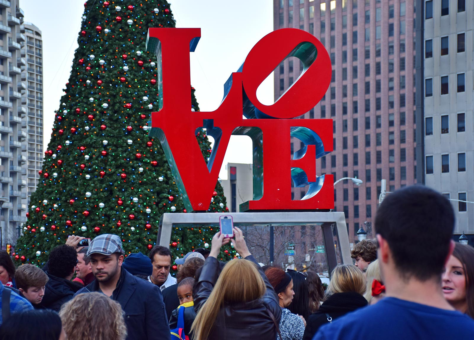 Philadelphia Christmas Events 2019 Christmas 2019 in Philadelphia   Philadelphia Christmas Events