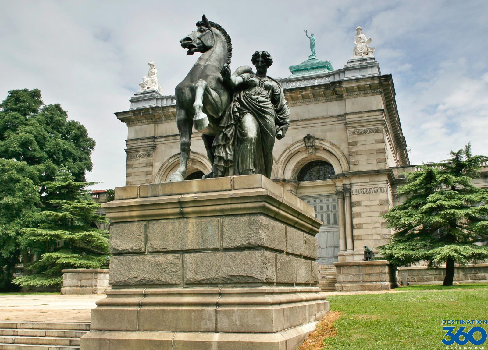 Philadelphia Attractions