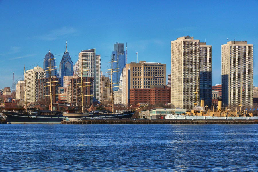 Philadelphia Vacation Packages