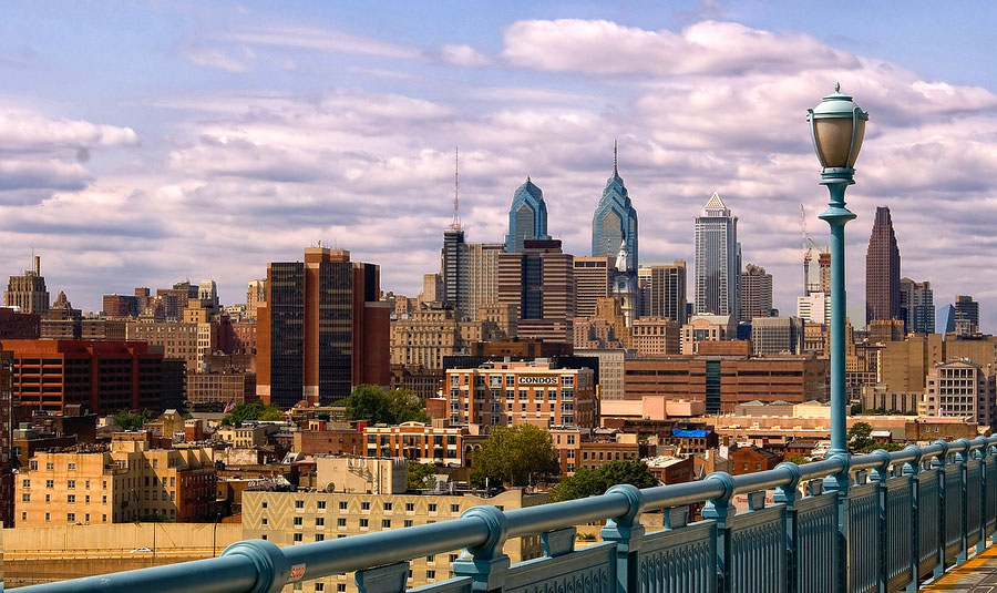 Philadelphia Vacations