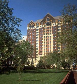 Omni Independence Park Hotel