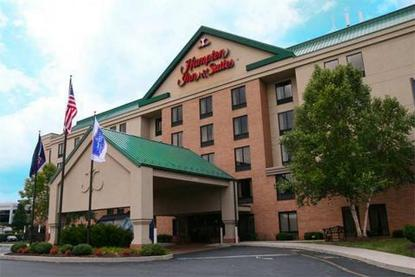 Hampton Inn & Suites Valley Forge Oaks