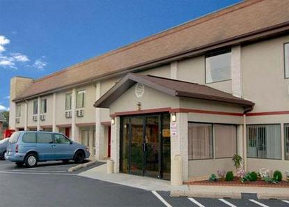 Econo Lodge Pine Grove
