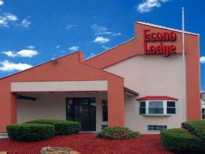 Econo Lodge Pittsburgh