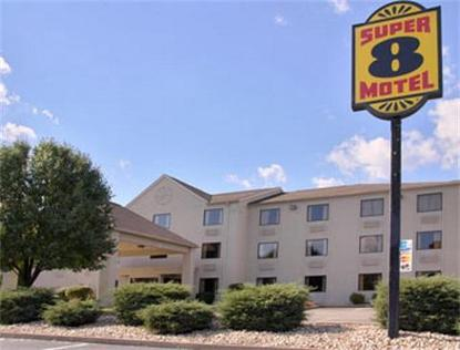 Super 8 Motel   Pittsburgh/Harmarville