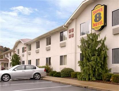 Super 8 Motel   Pittsburgh/Monroeville