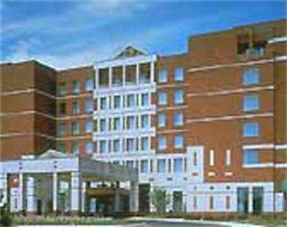 Doubletree Guest Suites Philadelphia West