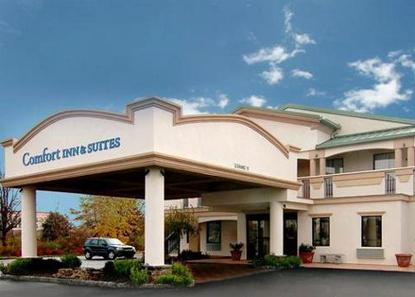 Comfort Inn And Suites Quakertown
