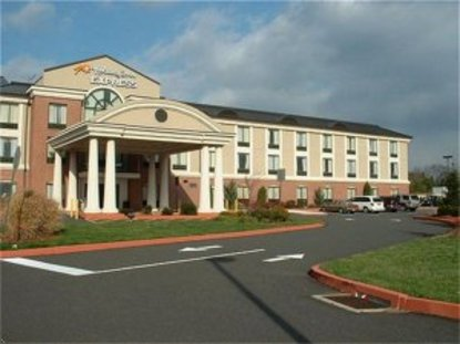 Holiday Inn Express Quakertown