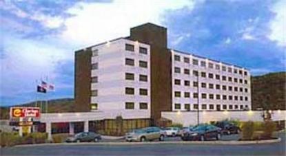 Clarion Hotel Scranton