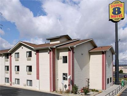 Super 8 Motel   Somerset