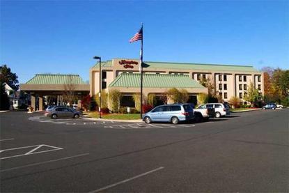Hampton Inn Stroudsburg/Poconos