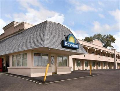 Tannersville Days Inn