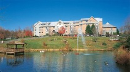 Best Western Concordville Hotel & Conference Center