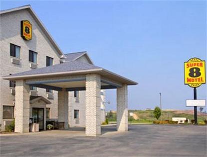 Super 8 Motel Uniontown Pa