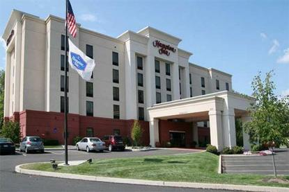 Hampton Inn Doylestown, Pa