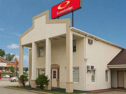 Econo Lodge Washington
