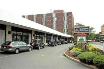 Best Western Genetti Hotel And Convention Center