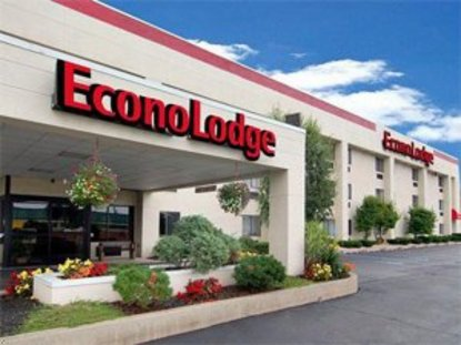 Econo Lodge Wilkes Barre