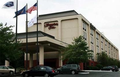 Hampton Inn Philadelphia/Willow Grove